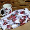 Katrina Hatch Snood & Mug Set