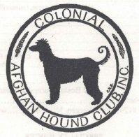 Colonial Afghan Hound Club