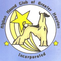 Afghan Hound Club of Greater Houston