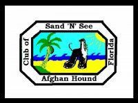 Sand'N'See Afghan Hound Club of Florida