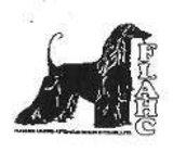 Finger Lakes Afghan Hound Club
