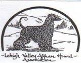 Lehigh Valley Afghan Hound Association
