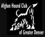 Afghan Hound Club of Greater Denver