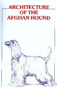 Architecture of the Afghan Hound